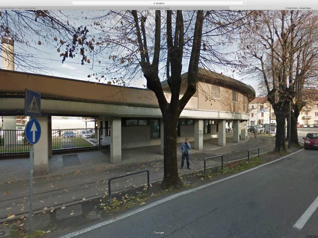 foto Esterno Box - Garage 16 sq.m., Treviglio