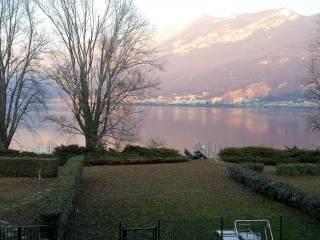 Foto - Trilocale via lago, Garlate