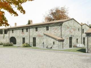 Foto - Rustico / Casale Località Bagnoro 16, Bagnoro, Arezzo