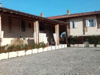 Foto - Attico / Mansarda via Caselle 2, Coccaglio