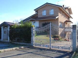 Foto - Villa via Fiorenzo Gallina 10, Cavallirio