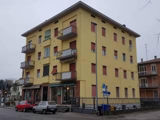 Foto - Trilocale da ristrutturare, ultimo piano, San Pancrazio, Parma