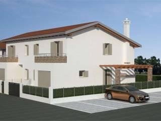 Foto - Villa, nuova, 120 mq, San Donà di Piave