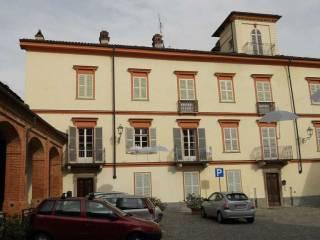 Foto - Quadrilocale da ristrutturare, primo piano, Castelnuovo Don Bosco