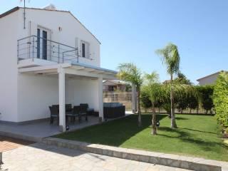 Foto - Villa, nuova, 85 mq, Lascari