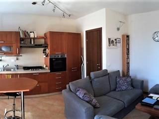 Foto - Trilocale nuovo, primo piano, Rubattorno, Monsummano Terme