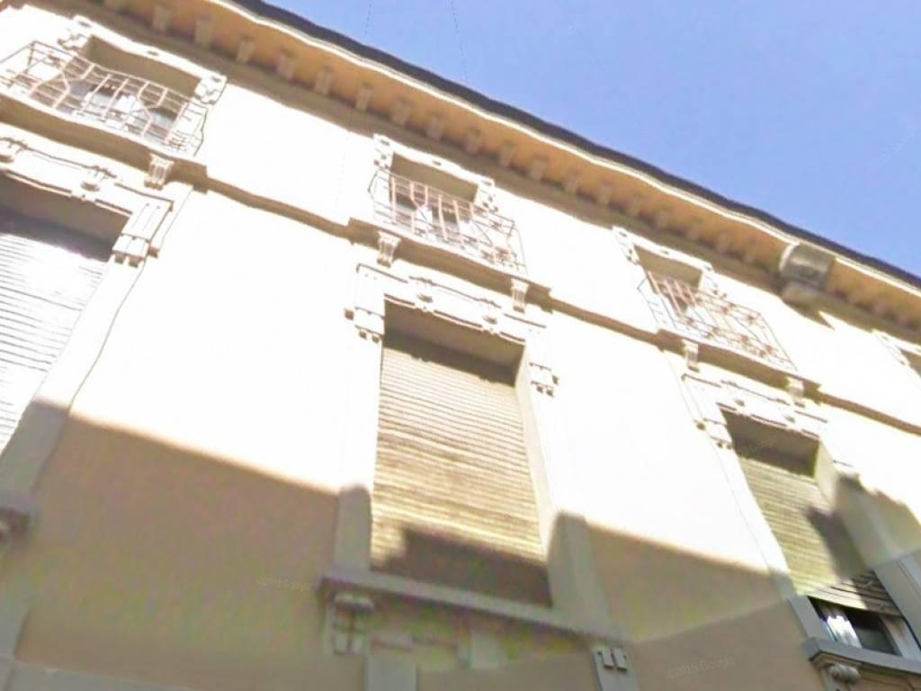 foto  Building via Lodovico Grossi, Viadana