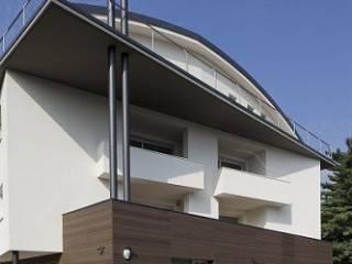 Foto - Quadrilocale nuovo, ultimo piano, Barlassina