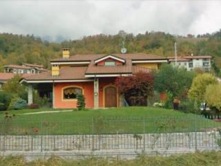 Photo - Single family villa, excellent condition, 290 sq.m., Villar San Costanzo