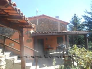 Foto - Villa, ottimo stato, 75 mq, Pigna