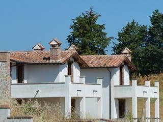 Foto - Villa via San Giovanni Ponte 26, Brufa, Torgiano