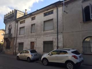 Foto - Palazzo / Stabile via Solferino 48, Castelleone