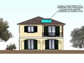 Foto - Terreno edificabile residenziale a Taggia