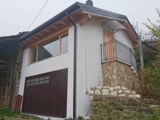 Foto - Villa unifamiliare, ottimo stato, 40 mq, Roverè Veronese