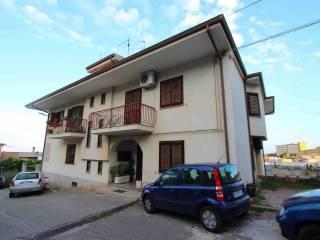 Foto - Quadrilocale via Castello, Nicotera