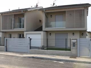 Foto - Villa via Pianezzo, Cantello