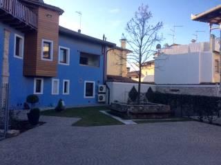 Foto - Bilocale nuovo, secondo piano, Campoformido