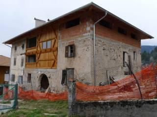 Foto - Rustico / Casale via della Croce 28, Castelfondo