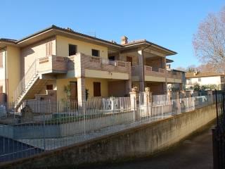 Foto - Quadrilocale via Roma 27, Castiglione Del Lago