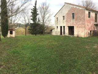 Foto - Rustico / Casale, da ristrutturare, Belvedere Ostrense