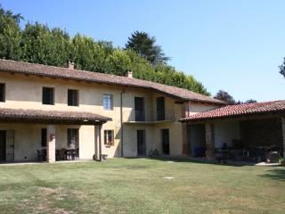 Foto - Rustico / Casale, ottimo stato, 330 mq, Montiglio Monferrato