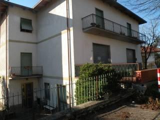 Foto - Palazzo / Stabile via Dante 31, Bibbiena