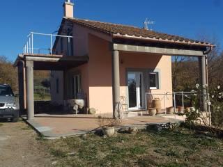 Foto - Villa, nuova, 120 mq, Trevignano Romano