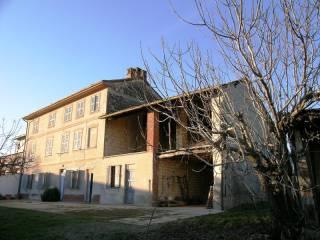 Foto - Rustico / Casale, da ristrutturare, 350 mq, Rosignano Monferrato