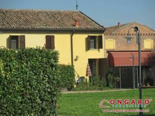 Foto - Casa indipendente via Dell'unione, Correggio, Ferrara