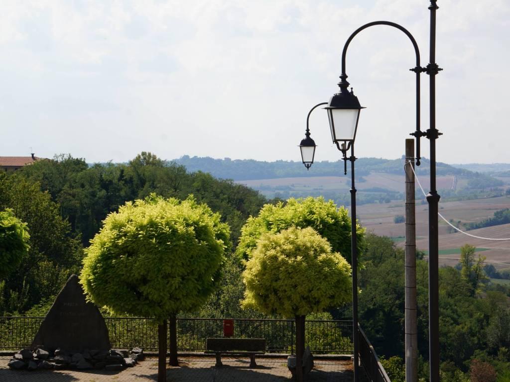 foto vista Rustico / Casale via Roma 9, Cuccaro Monferrato