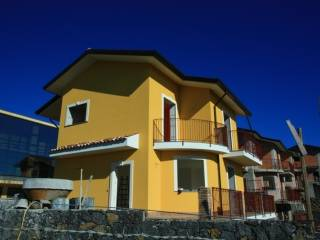 Foto - Villa, nuova, 150 mq, Gravina Di Catania