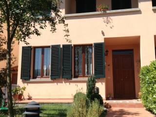 Foto - Villa via Val di Chio 96, Castiglion Fiorentino