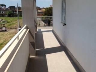 Foto - Trilocale nuovo, piano rialzato, Pomigliano D'Arco