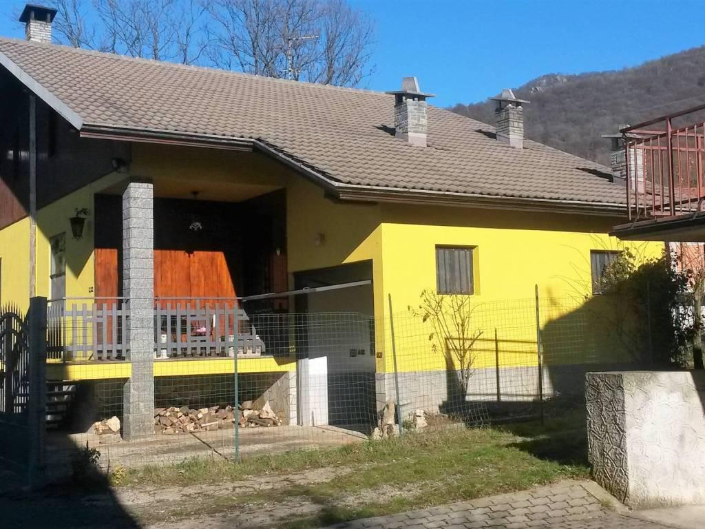 foto  Villa, ottimo stato, 318 mq, Coassolo Torinese