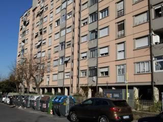 Foto - Appartamento buono stato, primo piano, Tor de Cenci, Roma