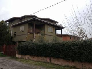 Foto - Terratetto plurifamiliare via Tricerro, Valle Santa, Roma