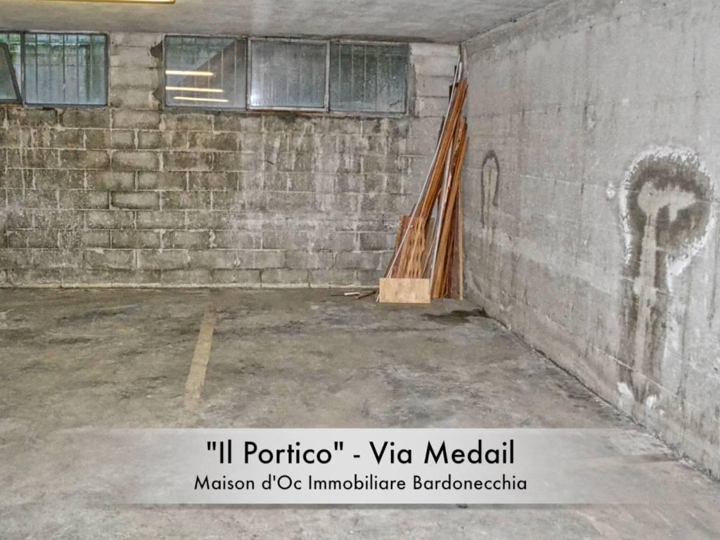 foto Posto auto Car box / Garage 13 sq.m., Bardonecchia