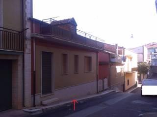 Foto - Casa indipendente viale Giuseppe di Vittorio, San Nicandro Garganico