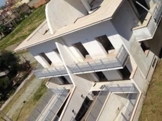 Foto - Villa, nuova, 124 mq, Pomigliano D'Arco