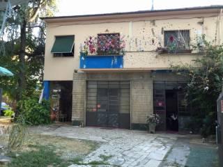 Photo - Building due piani, good condition, Piazza Genova, Alessandria