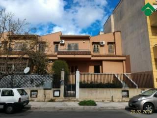 Foto - Villetta a schiera via polibio, 19, Partanna, Palermo