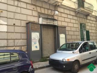 Foto - Box / Garage via Rocco Giovanni, 7, Casoria