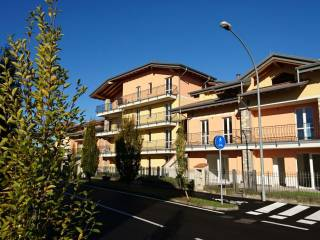 Foto - Trilocale via Cabina, Ciserano