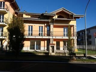 Foto - Bilocale nuovo, secondo piano, Ciserano