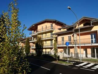 Foto - Bilocale via Cabina, Ciserano