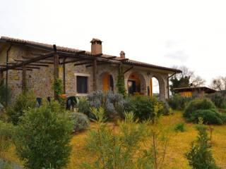 Foto - Villa, nuova, 120 mq, Manciano
