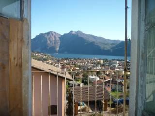 Foto - Casa indipendente via dei Partigiani, Mandello del Lario