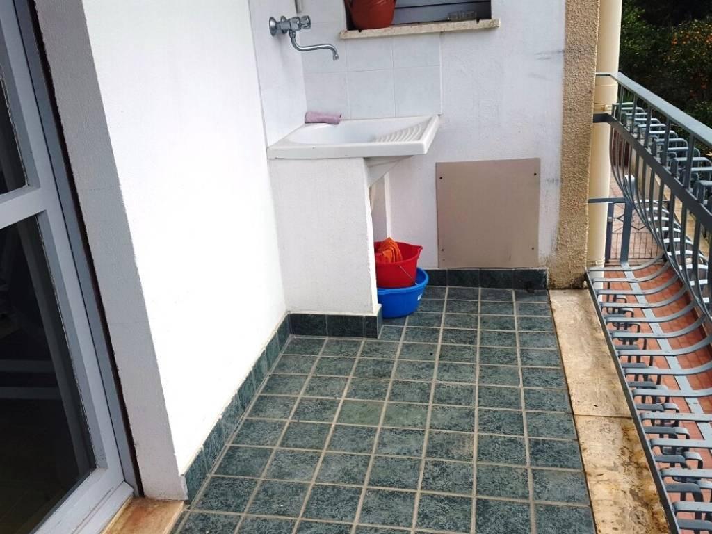 foto Terrazzo Γκαρσονιέρα καλή κατάσταση, πρώτος όροφος, Tropea