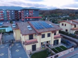 Foto - Villa, nuova, 185 mq, Montalto Uffugo