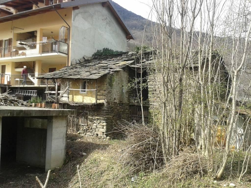foto esterno Country house Borgata Reynaud 1, Inverso Pinasca
